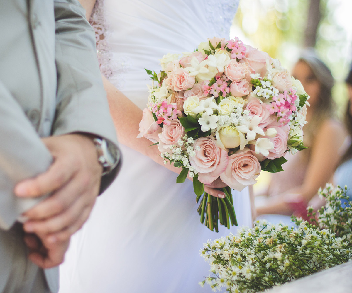 Marriage: Greatest hapiness of world